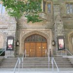 University Theater at the Yale School of Drama